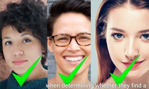 Nam giới lợi thế hơn phụ nữ khi hẹn hò qua mạng