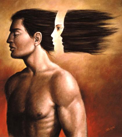 chi-mot-buc-tranh-biet-ban-co-phai-nguoi-thong-minh