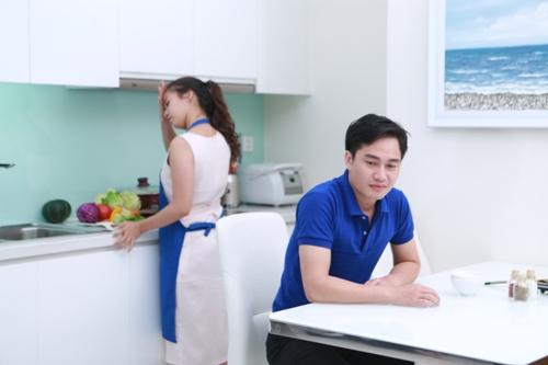 Chồng không chia sẻ việc bếp núc với vợ mà hay bai vợ nấu không ngon có thể trở thành lý do dẫn đến ly dị