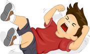 12 cách xoa dịu cơn ăn vạ của trẻ chỉ trong vài giây
