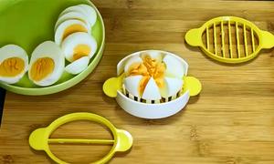 10 đồ làm bếp tiện lợi giá rẻ bất ngờ của người Nhật