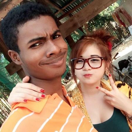 anh-chang-den-nhem-cuoi-duoc-vo-xinh-nhu-hot-girl-6