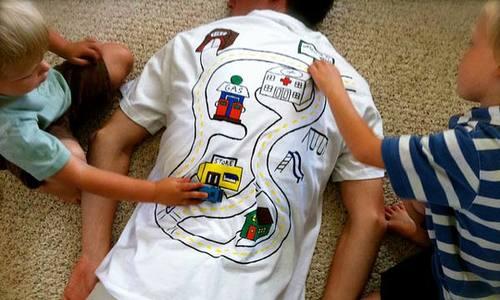 7 trò giúp bố mẹ nhàn tênh khi ở nhà với con dịp nghỉ lễ
