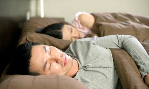 Đàn ông tiết lộ những lý do họ ngừng 'yêu' vợ