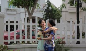 Video 'Ngày của mẹ' gây xúc động cho người xem