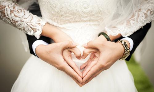 Trắc nghiệm biết chính xác bạn sẽ kết hôn với ai