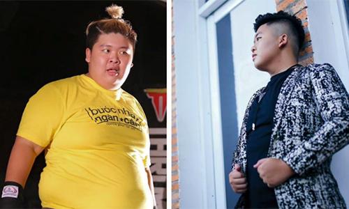 Cuộc giảm cân đổi đời của chàng trai từng ngồi gãy giường nhà bạn