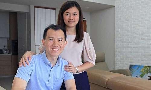 Cặp vợ chồng sống tằn tiện như sinh viên để mua nhà ở Singapore