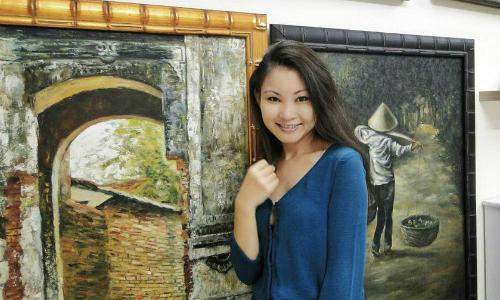Ly hôn văn minh trong mắt cô gái Việt lấy chồng Tây