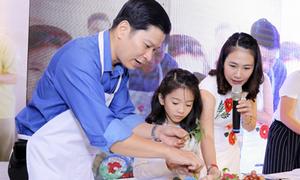 Bí quyết gắn kết gia đình của 3 bà mẹ nổi tiếng