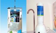 4 triệu nên mua bình lọc nước của hãng nào?