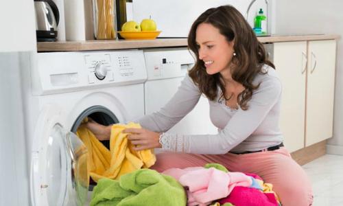 13 món đồ bạn không ngờ có thể giặt bằng máy