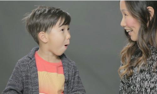 Những câu nói dối hài hước của bố mẹ khiến trẻ tin 'sái cổ'