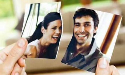 Bẫy ly hôn của những anh chồng bạc tình