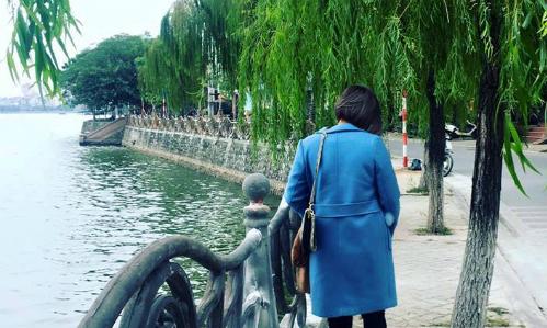 Cô chủ Hà Nội đổi đời sau 9 năm tiếc chồng không dám ly hôn
