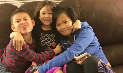 Cô gái Việt được công ty Mỹ chào đón dù không bằng cấp