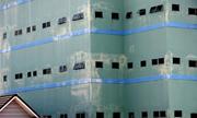 Mẹo sơn tường tránh hiện tượng ố màu