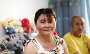 Con dâu nhất quyết mang theo bố chồng đau ốm khi tái hôn