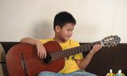 Bảy cách khơi dậy tình yêu âm nhạc cho trẻ