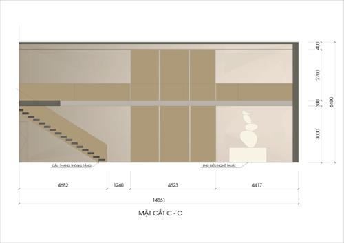Đặc biệt, thiết bị được quan tâm nhất trong phòng khách là chiếc tivi mà ở đây là TV LG OLED Signature W7 77 inch.