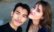 Chàng trai bỏ một triệu baht nịnh bạn gái hết giận