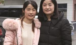Vì âm mưu của cha mẹ, hai chị em sinh đôi 26 năm mới đoàn tụ