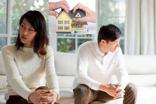 Anh Minh Hiển thấy sai lầm khi đã liều vay tiền để mua nhà đất - Ảnh: Minh họa