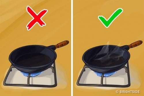Thủ thuật nhỏ hiệu quả lớn của các đầu bếp nổi tiếng - 1