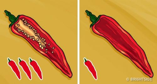 Thủ thuật nhỏ hiệu quả lớn của các đầu bếp nổi tiếng - 2
