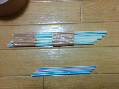 Công dụng bất ngờ của ống hút gắn vào máy hút bụi - 3