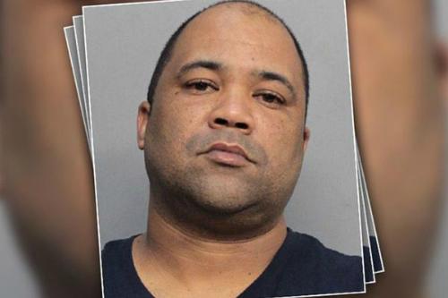 Gã tài xế Julio C. Perez đã bị cảnh sát bắt giữ - Ảnh: Life Daily