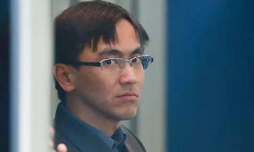Zhang Yanchi là một người gốc Hoa, làm ở trường đại học và đã lập gia đình, nhưng đã hạ độc một người phụ nữ vì không được chấp nhận tình yêu. Ảnh: Daily telegraph.