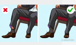 7 quy tắc mặc đồ phải nhớ để thành quý ông lịch sự