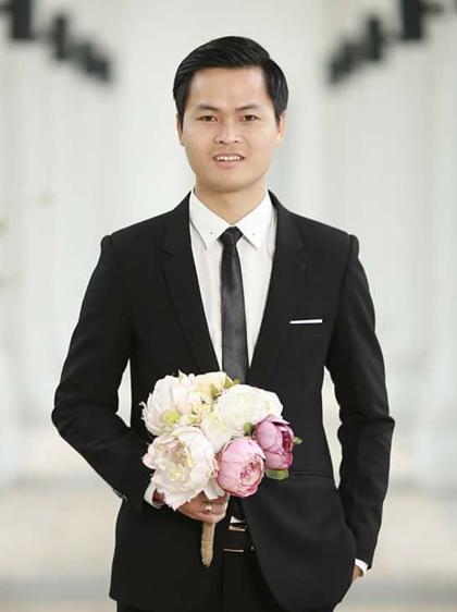 Quang Cường thành công từ rất sớm với vai trò là người sáng lập ra CLB Luyện thi Thủ khoa.
