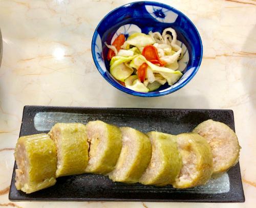 Làm dưa củ cải chống ngán cho Tết chỉ một ngày là ăn được - 1