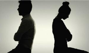 Người phụ nữ giả ngoại tình để được ly hôn