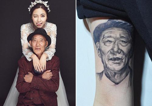 Fu Xuewei, 25 tuổi cho biết cô không có kế hoạch kết hôn hiện tại. Nhưng ông của cô thì đã 87 tuổi. Từ trước Tết 2018, ông bị ốm nặng nhưng chỉ canh cánh nỗi lo cháu gái không biết khi nào mới cưới.
