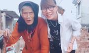 Cô gái trẻ hài hước kể về bà nội 95 tuổi thích uống nước tăng lực