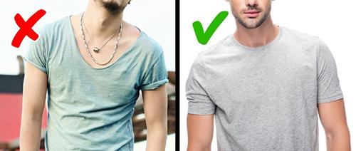 10 món đồ các quý ông không nên mặc ra đường - 2
