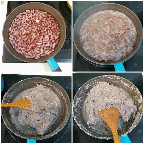 Bánh trôi chay ngũ sắc đón ngày Tết Hàn thực - 4