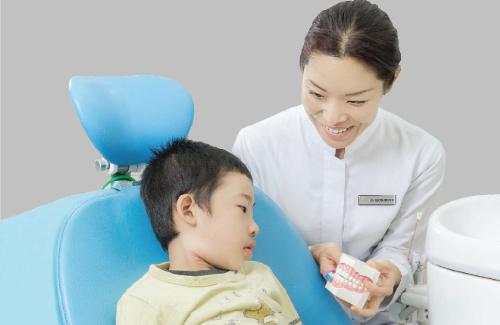Mẹo chăm sóc, bảo vệ răng miệng cho trẻ - 1