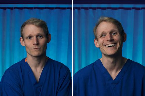 Khoảnh khắc của đàn ông trước và sau khi làm bố - 2