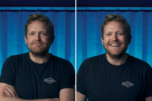 Khoảnh khắc của đàn ông trước và sau khi làm bố - 5