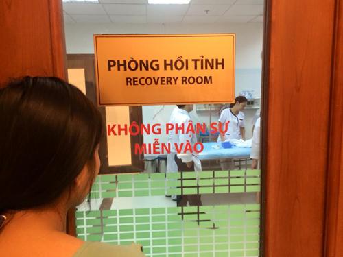 Đôi vợ chồng Hà Nội kể lại giây phút quyết định sinh tử đời con - 1
