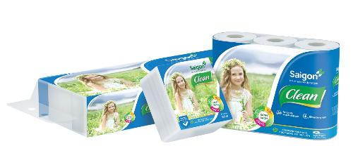 Mua giấy vệ sinh: Định giá đúng, mua mới được lời - xin bài edit , Uyên làm giúp chị nha - 1