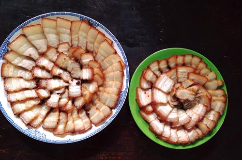 Món thịt khìa nước dừa được hàng nghìn người thích - 1