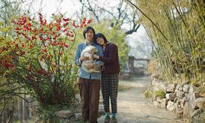 Cặp vợ chồng thành phố bỏ lương cao về nông thôn sống