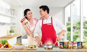 Giúp chồng có thêm sở thích nấu ăn