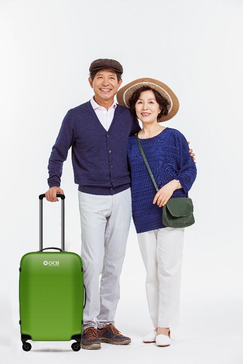 Gửi tiết kiệm giúp người hưu trí sẵn sàng cho những kế hoạch khi về hưu.