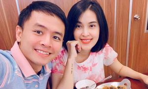 Vợ chồng sao Việt gắn kết hơn nhờ bếp núc